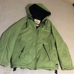 Abercrombie & Fitch Winter jacket size medium
